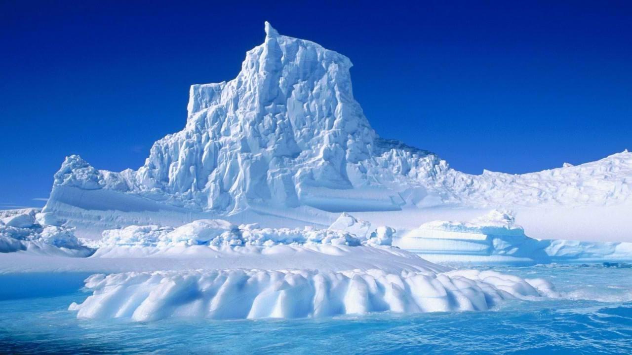 antarcticiceberg